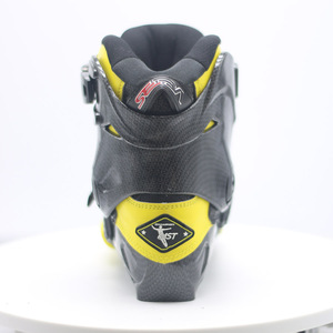 Image 5 - 100% Original 2019 SEBA IGOR2 MST JUNGES Rutsche Erwachsene Inline Skates Roller Skating Schuhe Flache Rahmen Slalom Schiebe FSK Patines