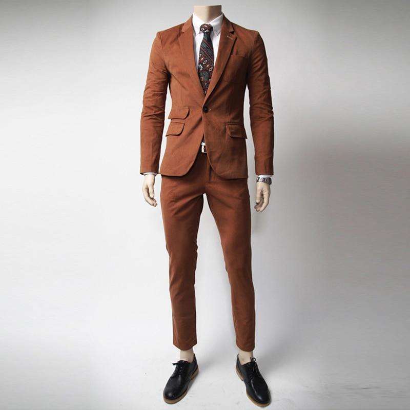 Designer Slim Fit Suits | My Dress Tip