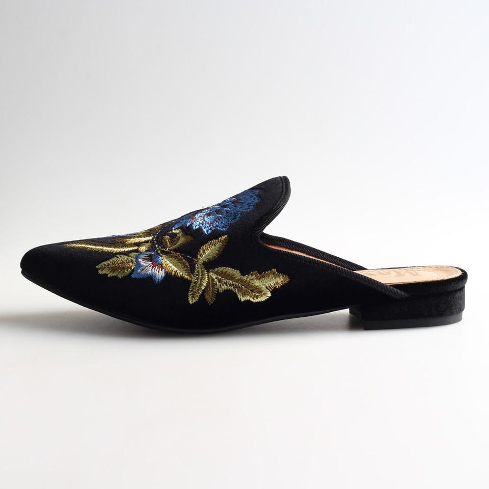 MAVIRS Brand Women Shoes 2018 Spring