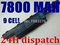 7800 mah 11.1 v batería para acer aspire 4741 5742g 5552 5742g 5750g 5741g as10d31 as10d51 as10d41 as10d61 as10d71 as10d75 as10d81