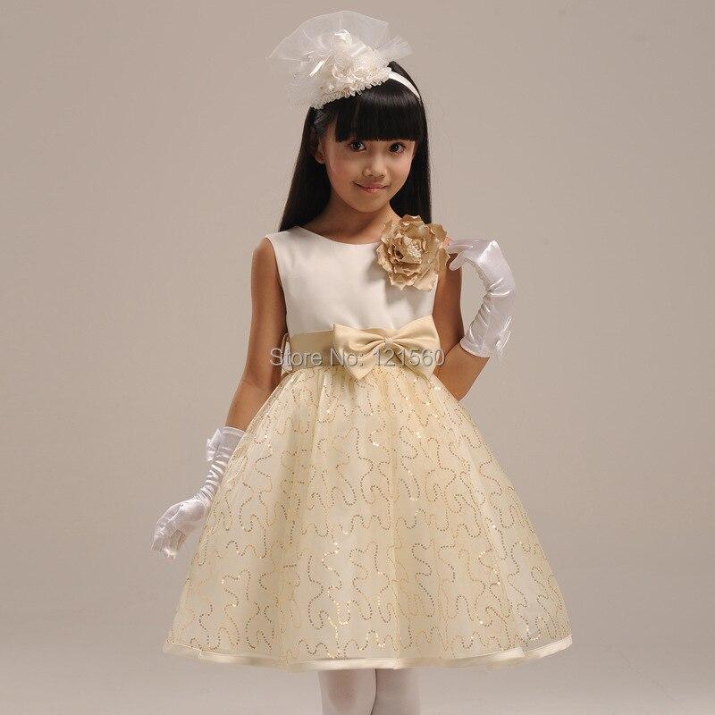 Robe de soiree fille 3 ans