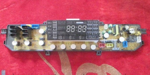 Free shipping 100% tested for jinling washing machine board Computer board XQB60-A18B motherboard on sale corol прогулочная s 3 светло серая
