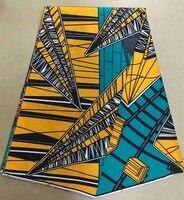 Phi wax in sản phẩm vải giá rẻ siêu wax bông vải trung quốc bán buôn pagne africain vải ankara vải dệt yy-12