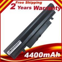 Батарея для Samsung n150 N148 np-n148 серии aa-pb2vc3b np-n150 nt-n148 серии aa-pb2vc6b/E 6 ячеек