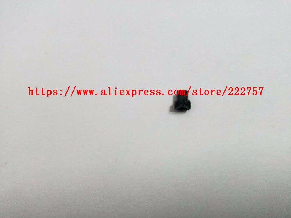 Metal Black Camera Repair Replacement Parts Aperture Motor Gear For Nikon D80 D90 Digital Camera SLR DSLR