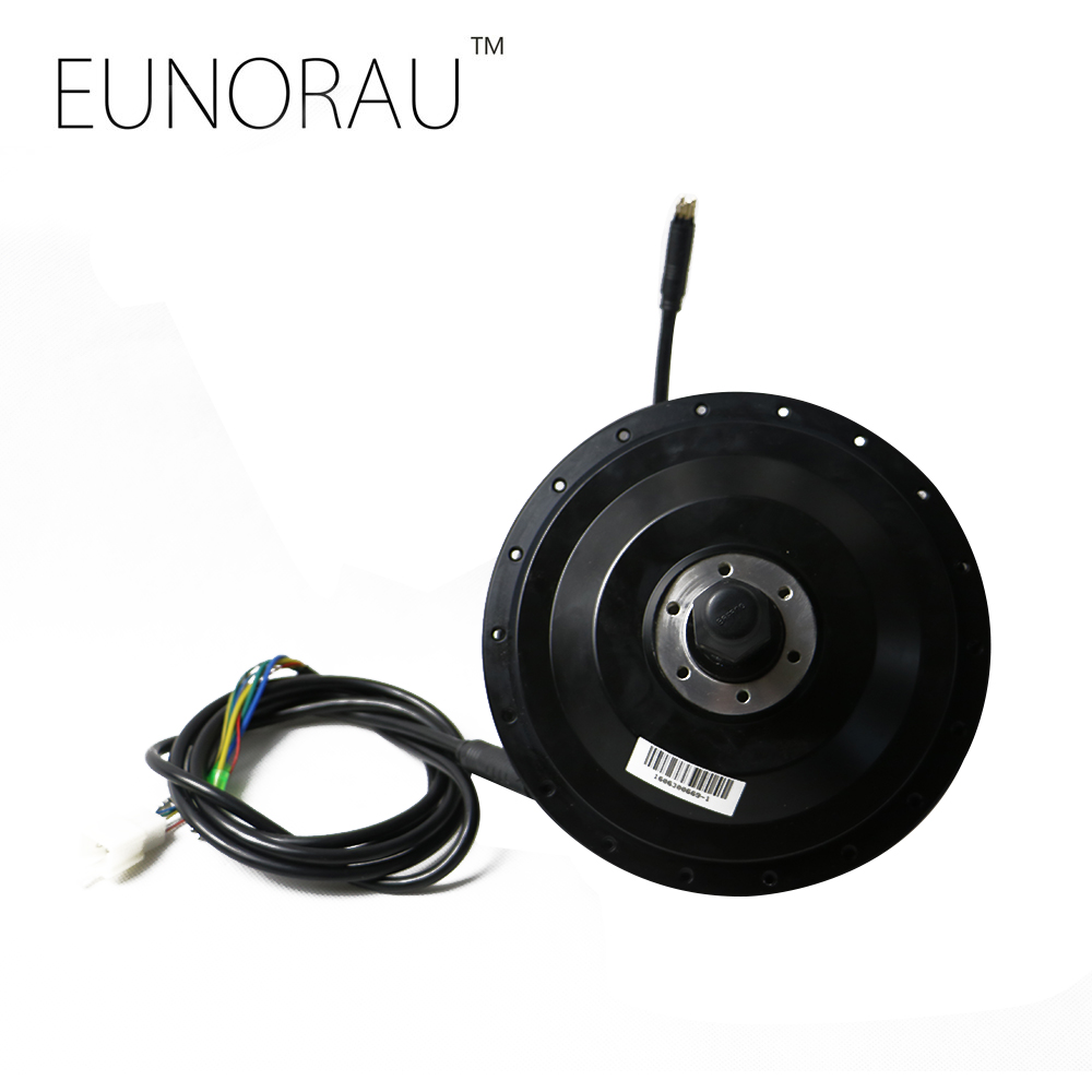 Free shipping 36V 500W bafang BPM Gear Hub Motor High Speed E bike Motor rear Wheel