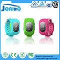 Reloj GPS Tracker For Kids Bluetooth Smart Baby Watch SOS Emergency Anti Lost Child Smartwatch Children For Iphone 7 Android