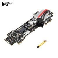 Hubsan H122D RC Quadcopter Spare Parts Flight Controller PCBA H122D 19 For RC Drone FPV Replacement Accessories