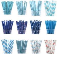 906ee3880124c Compra paper drinking straws y disfruta del envío gratuito en ...