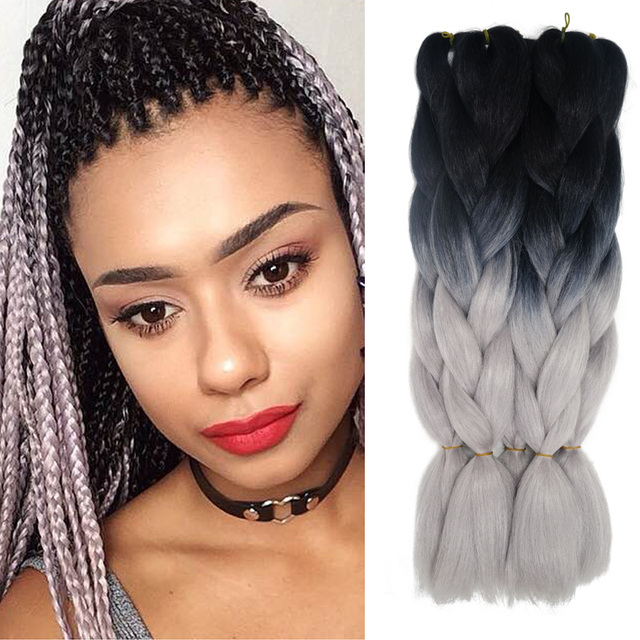 Kanekalon Hair Box Braids Www Pixshark Com Images