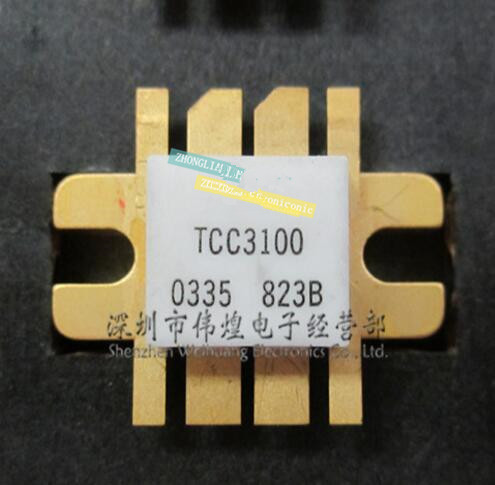 10pcs/lot TCC3100 new original stock 20pcs lot mc9s12dj128cfue mc9s12dj128 qfp80 new original in stock