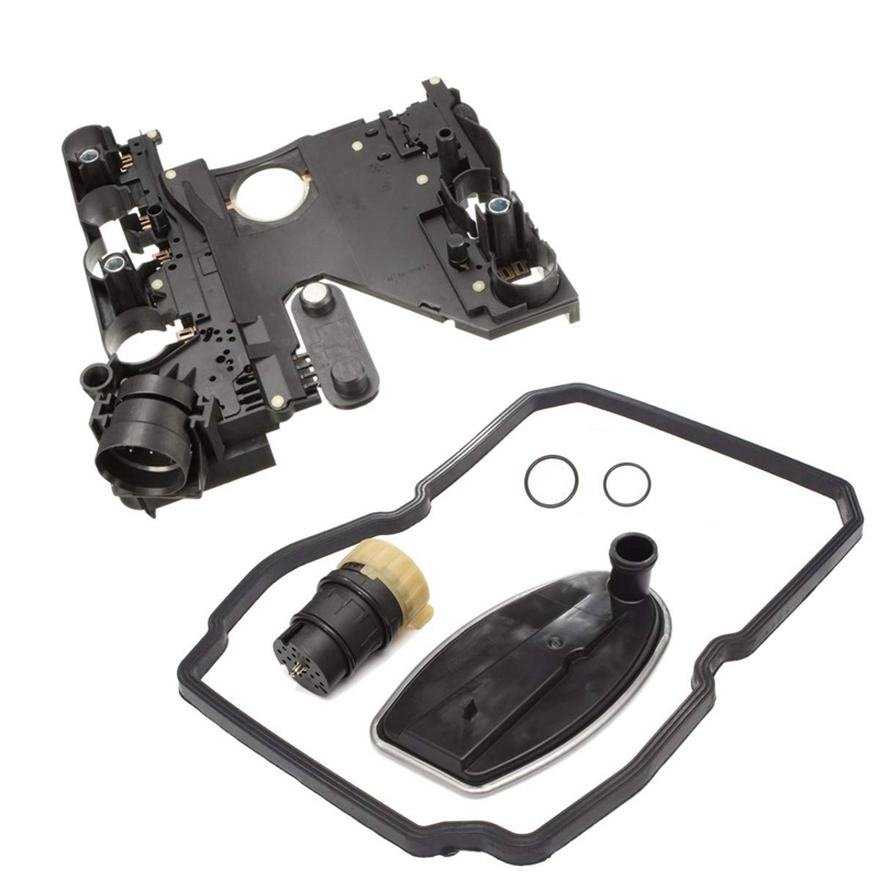 722.6 Caixa De Velocidades Placa Condutor Conector Kit Filtro Para O Benz de Mercedes 1402700161