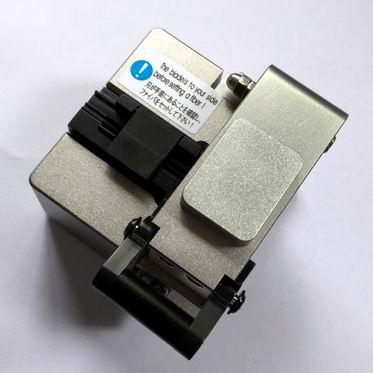 HPC-7S (S) de couperet de FIBER optique MDGTX pour la coupe de fibre chaude et froideHPC-7S (S) de couperet de FIBER optique MDGTX pour la coupe de fibre chaude et froide