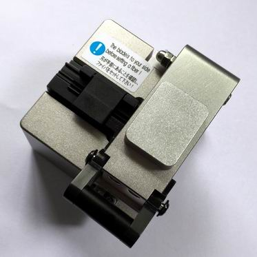 OPTICAL FIBER CLEAVER HPC-7S ، شفرة الإرجاع - معدات الاتصالات