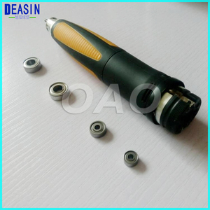 Image 4 - Maisilao appareil dentaire à grande vitesse 50000 tr/min, Compatible avec le micromoteur BLTK 50K(B)