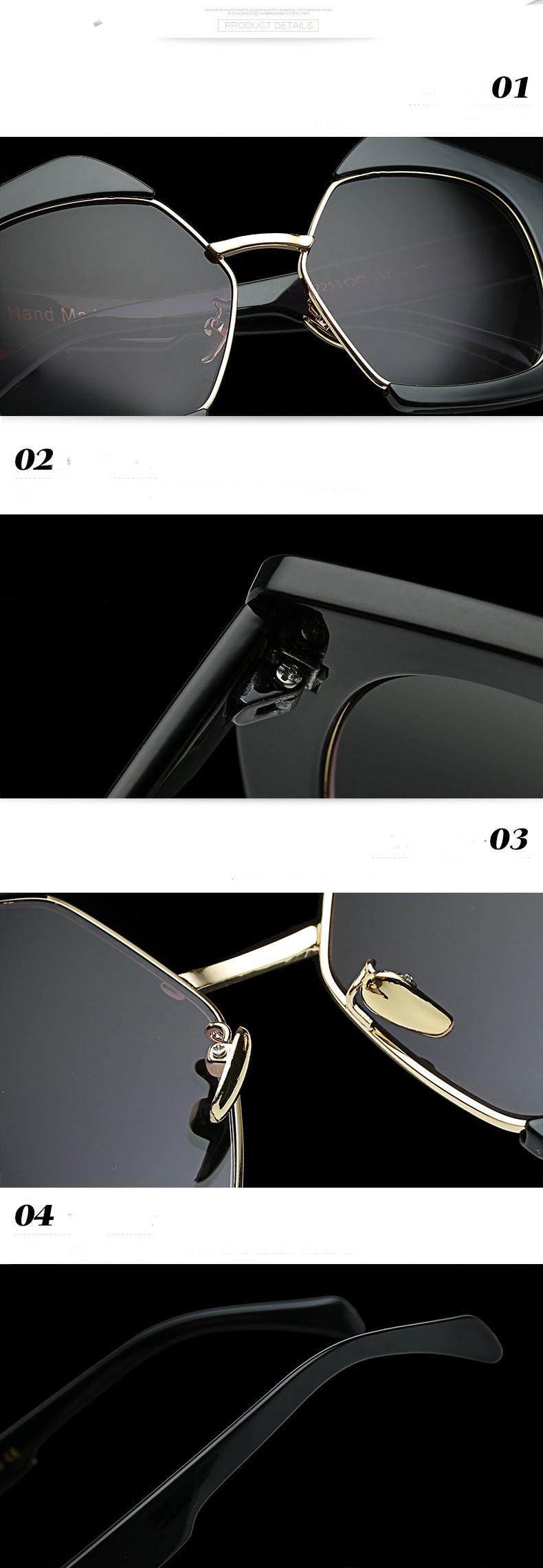 HTB1qt6PPpXXXXc7XVXXq6xXFXXXv - 2017 New Sunglasses Women Brand Designer Semi-Rimless Cat Eye Fashion Sun Glasses for Ladies Pink Oculos De Female Gafas