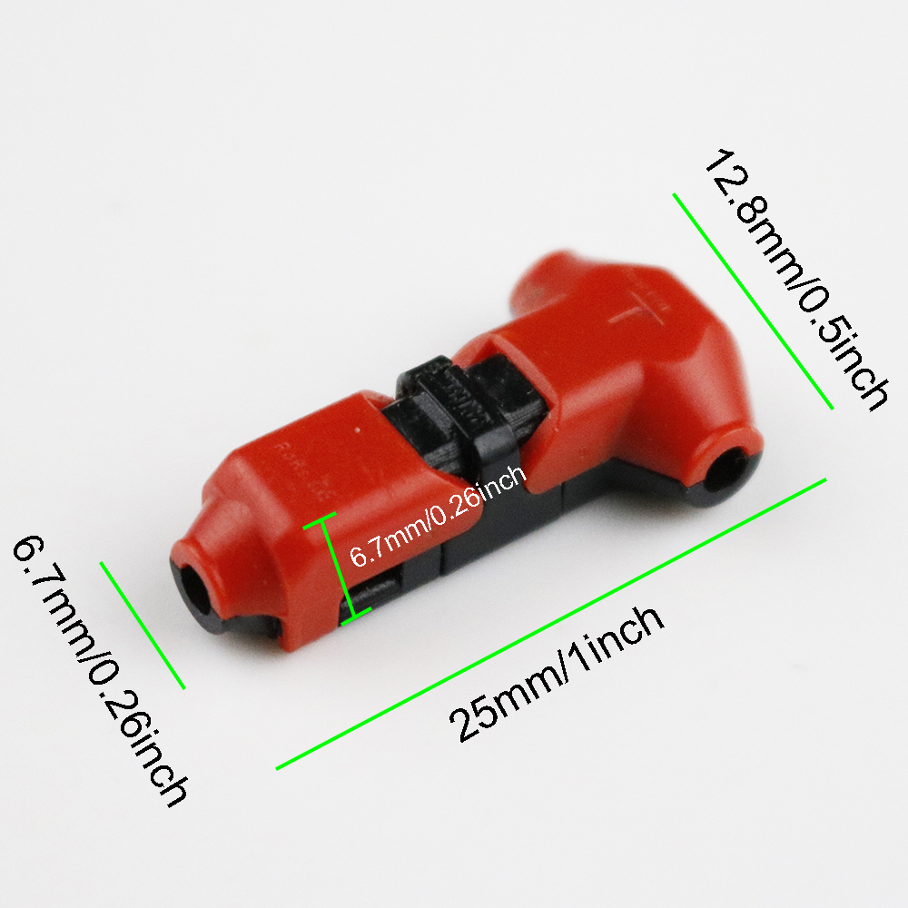 Delighted 2wire Trailer Light Connector Crimp Gallery - The Best ...