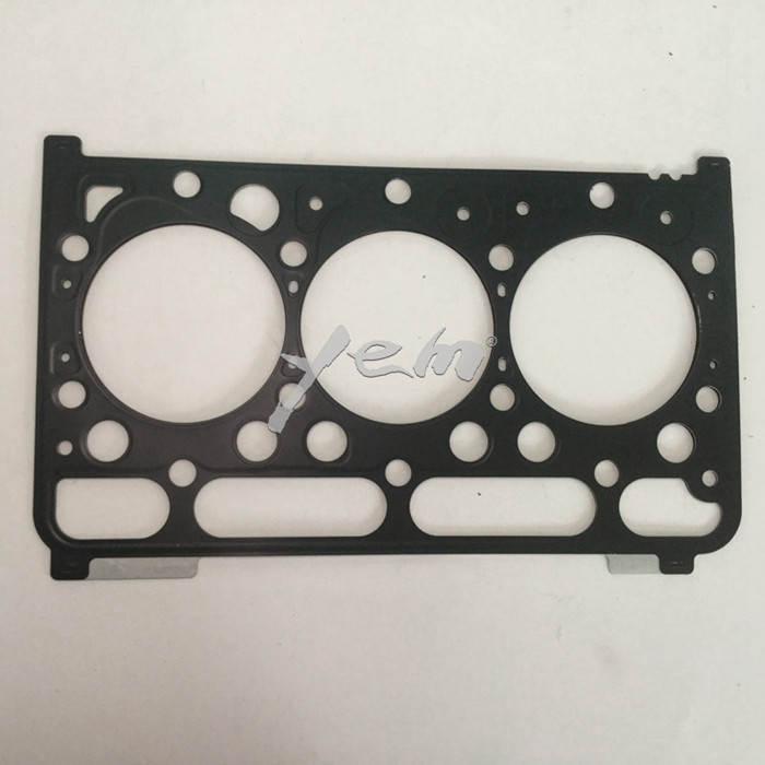 4000+ E6NN7N057AA NEW Ford Tractor Transmission Front Plate Gasket 2000 3000