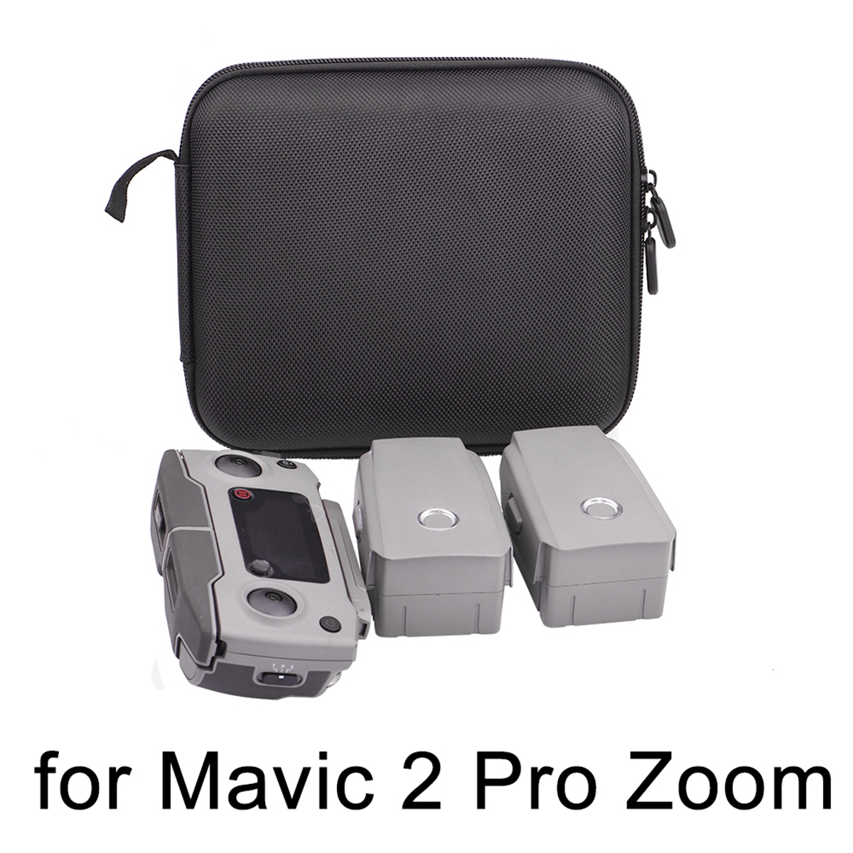 Portable Remote Controller Protection Box Cover Bag For DJI MAVIC 2 PRO  ZOOM Drone Body Battery Carrying Case Travel Protector