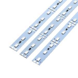 100pcs/lot 100cm 72LEDs/M Bar