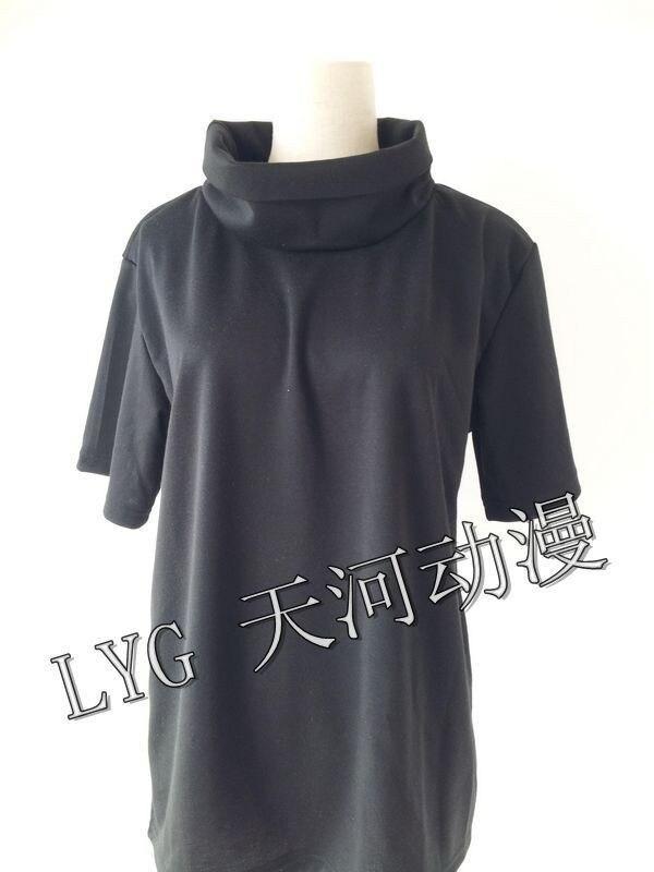 Նոր ժամանում Անիմե Tokyo Ghoul Kaneki Ken Cosplay - Կարնավալային հագուստները - Լուսանկար 4