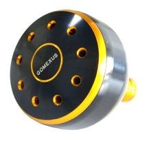 Reel Handle Knob For Twinpower XD Nasci Ultegra FB Sedona FI Certate 1000-4000 Surf Leader CI4+ Shimano A Daiwa S 35mm Gomexus