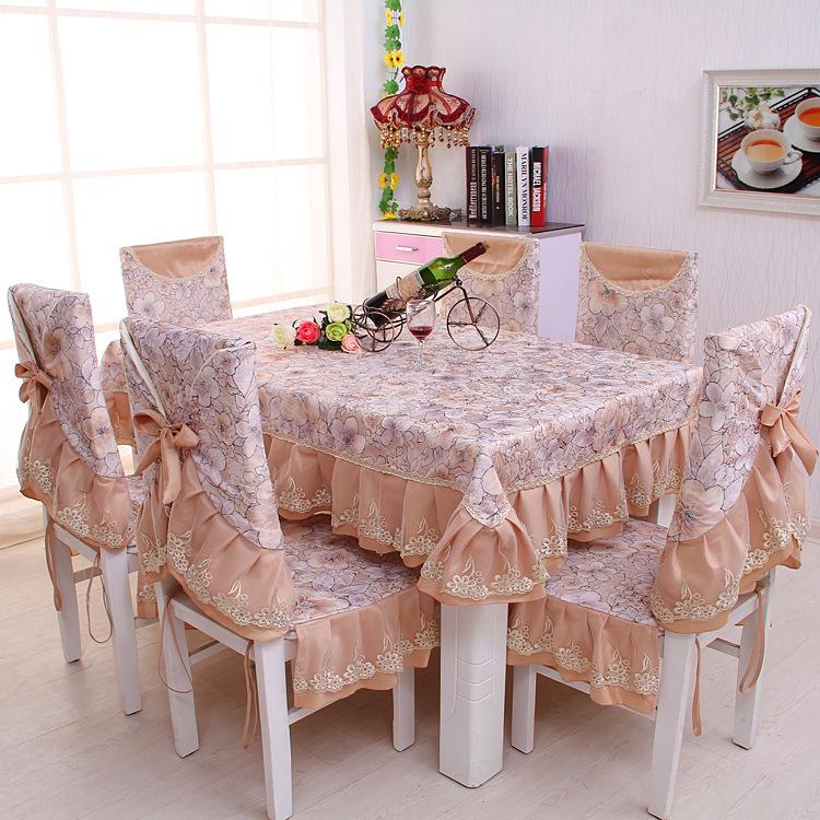 pao de tabla europeo de primera calidad cojn de la silla cubierta de la