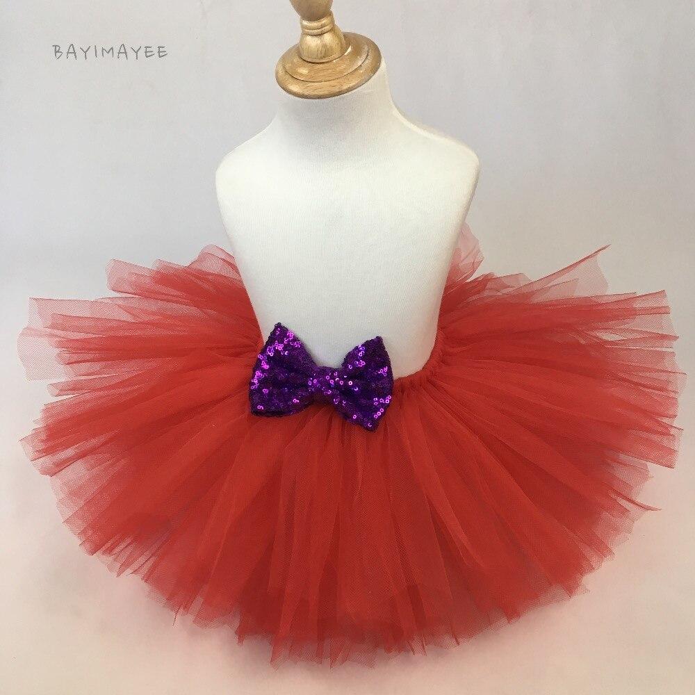 Girls Kids Tutu Party Ballet Dance Wear Dress Skirt Pettiskirt Costume Lot Prope