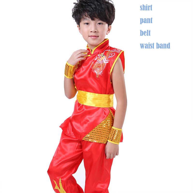 カンフースーツ中国の伝統的な太極拳ユニフォーム武術衣服武道太地服唐スーツ wingchun 制服無料船