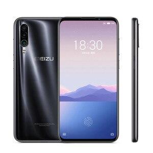 """Image 4 - النسخة العالمية Meizu 16XS 6GB 64GB 16 XS هاتف ذكي Snapdragon 675 6.2 """"48 mp كاميرا ثلاثية AI الجبهة 16MP 4000mAh"""