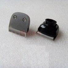 Бесплатная доставка триммер для волос (17 зубьев) Парикмахерская головка для QG3320 QG3330 QG3340 QG3333 QG3343 QG3352 QG3360 QG3371 QG3380 QG3383