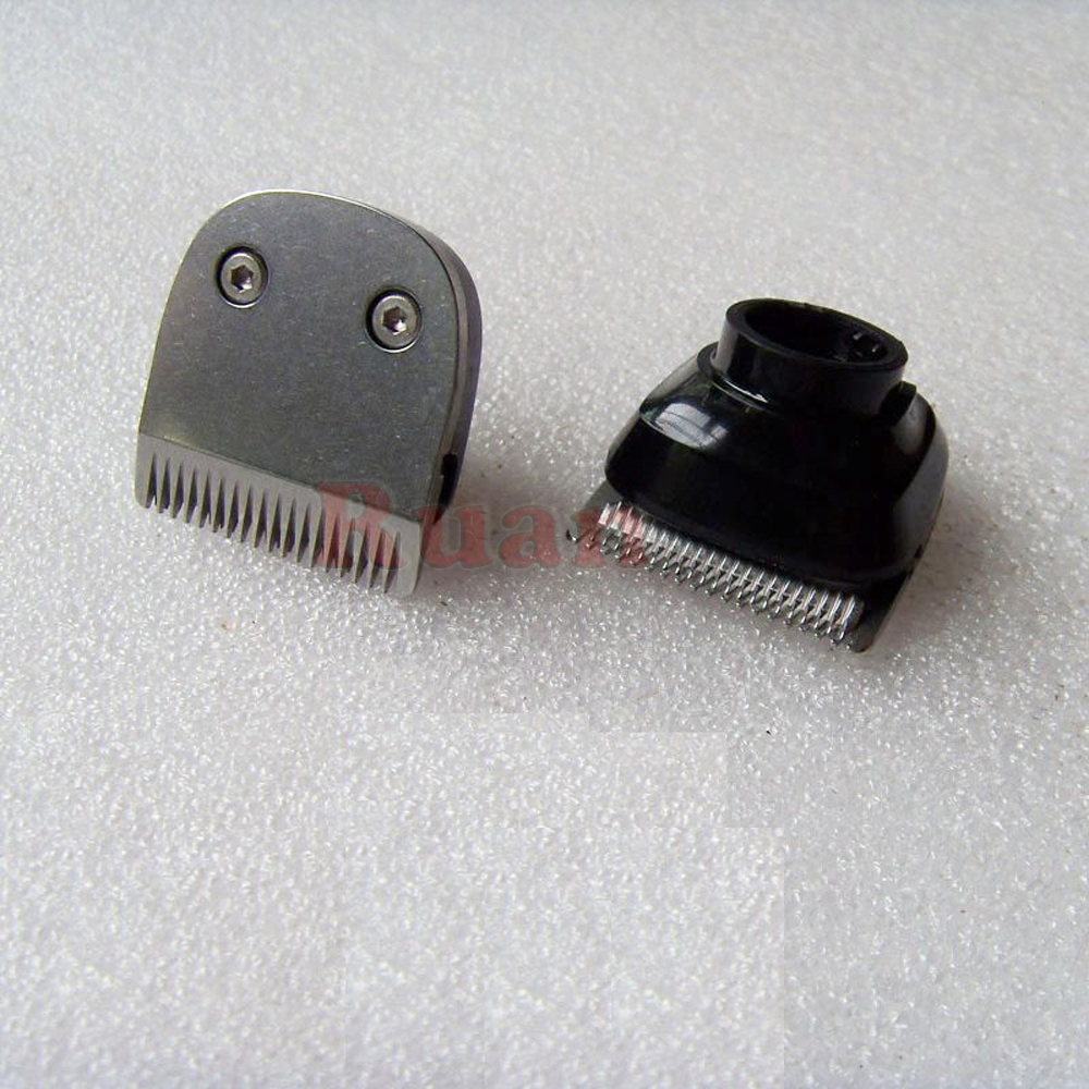 Free Shipping Hair Trimmer Cutter(17-Tooth)Barber Head For QG3320 QG3330 QG3340 QG3333 QG3343 QG3352 QG3360 QG3371 QG3380 QG3383