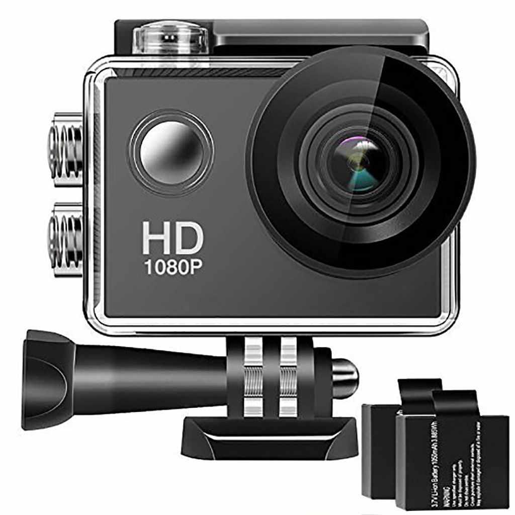 """Original H9/H9R acción Cámara Ultra HD 4 K/30fps WiFi 2,0 """"170D bajo el agua impermeable Cámara Cam casco de la cámara del deporte Cámara Cam"""