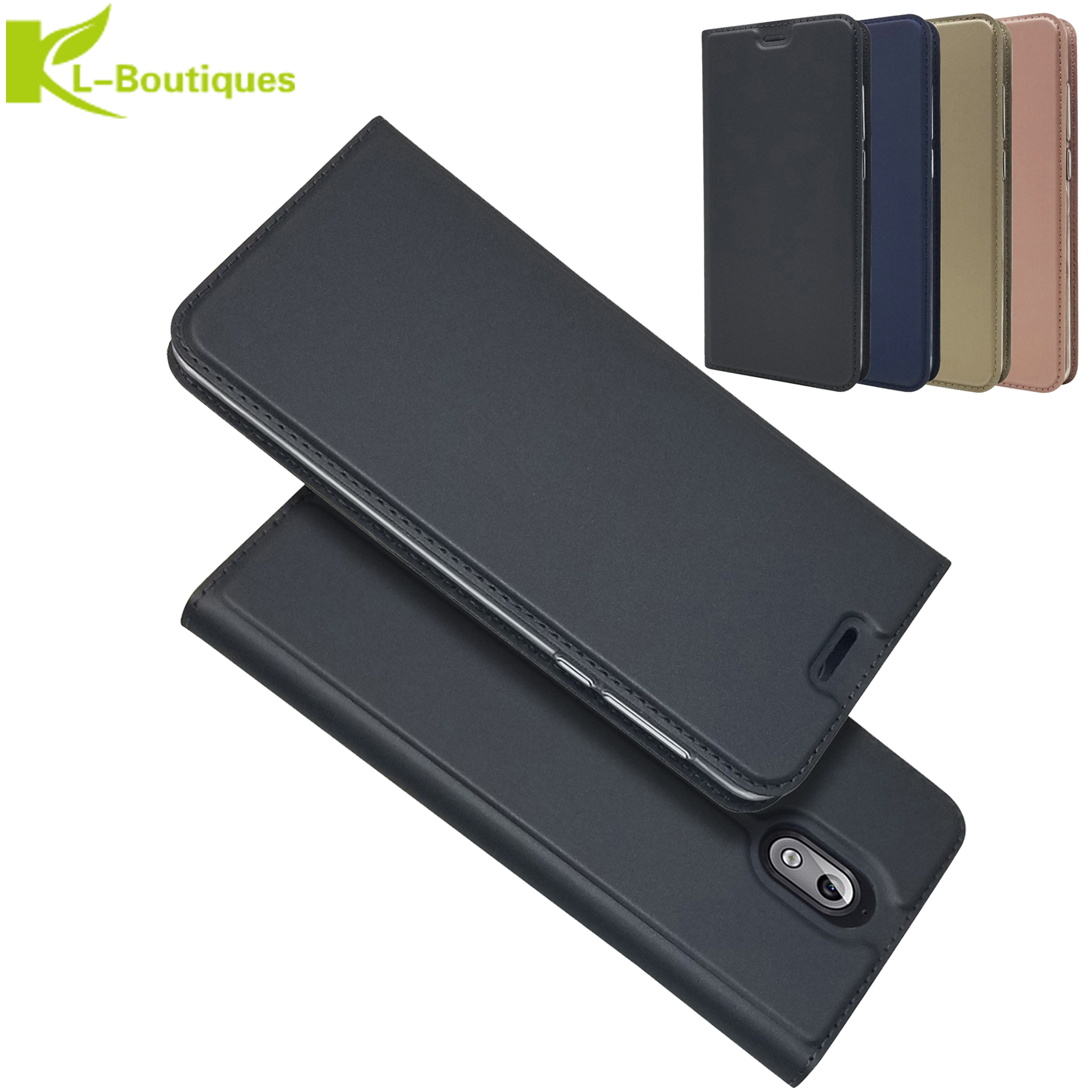 For <font><b>Nokia</b></font> <font><b>3</b></font> <font><b>Case</b></font> Cover ForNokia3 <font><b>Case</b></font> Magnetic Leather Cover For <font><b>Nokia</b></font> <font><b>3</b></font> TA-<font><b>1032</b></font> TA-1020 TA -1038 <font><b>1032</b></font> 1020 1038 Phone <font><b>Cases</b></font> image