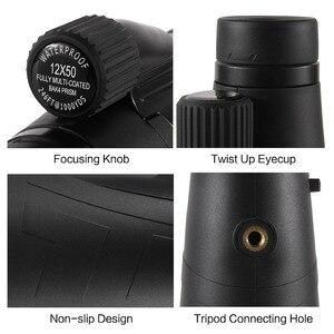 Image 2 - Eyeskey Handheld Monocular Large Objective lens Waterproof Telescope Quality for Hunting High Power with BaK4 Prism Optics