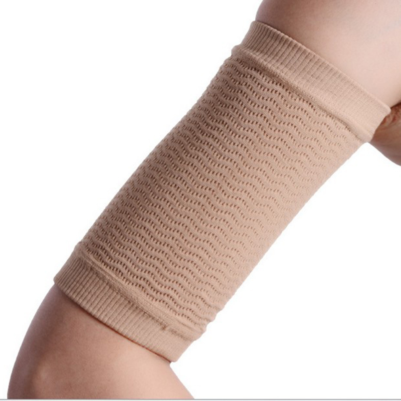 Beauty Women Weight Loss Calorie Off Fat Buster Arm Shaper Slimmer Wrap Belt NS164