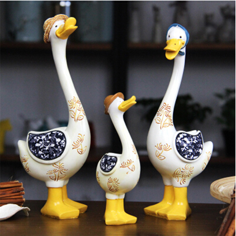 popular duck decorations buy cheap duck decorations lots wooden duck for home decoration buy wood decoration wood