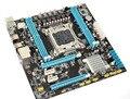 100% novo desktop mainboard motherboard nova x79 lga 2011 todas as placas sólidas frete grátis