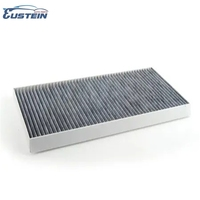Cabin Filter Fresh Air Filter Breathe cleaner air for BMW E53 X5 64318409044 64319224085 64312218428 64319218706 and land rove