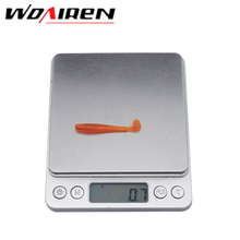 10pcs/lot Wobblers Soft Bait Saturn Worm 0.7g 4.7cm Swimbaits Silicone Soft Lure Carp Artificial Soft Lures for Fishing Peche