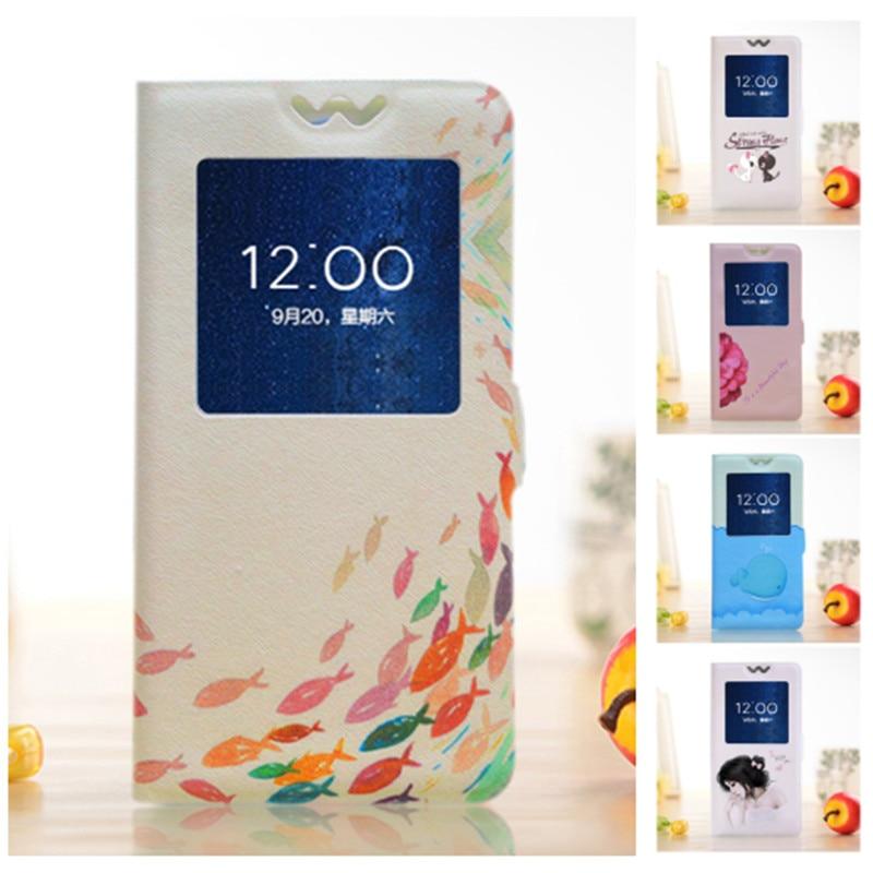 c7841602904 Para LG G3S G2 G3 mini K4 2017 L70 moda patrón de dibujos animados caso de  cuero para LG Leon 4G LTE c40 C50 Flip cartera funda de teléfono