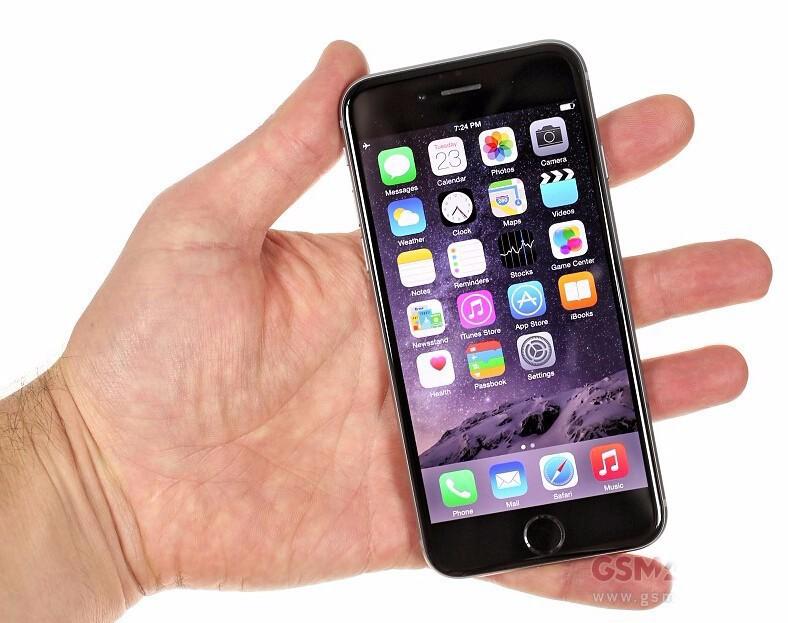 Unlocked Apple iPhone 6 1GB RAM 4.7inch IOS Dual Core 1.4GHz 8.0 MP 3G WCDMA 4G LTE iPhone 6 16GB gold 27