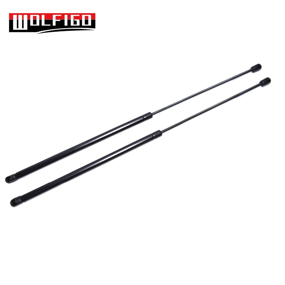 WOLFIGO New Front Hood Gas Lift Support Shock Strut For Audi A4 RS4 S4 A4 Quattro 2002-2008 8E0823359A