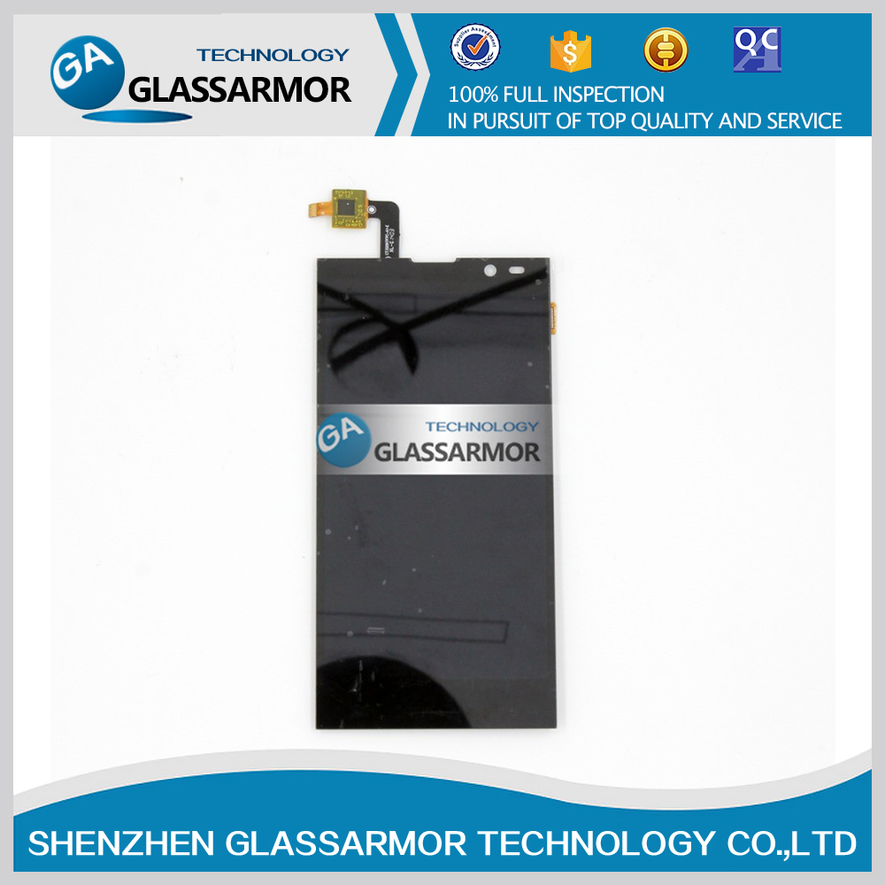 GALSSARMOR Original For iNew V3 LCD Display Touch Screen Digitizer Assembly Free Shipping For iNew V3