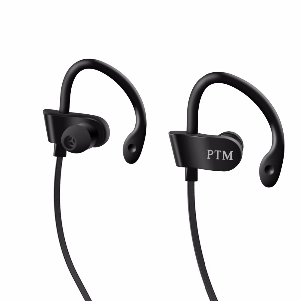 3.5mm In-ear Earphones PTM Headsets Super Bass Stereo Earbuds for Earpods Airpods with micrphone for IPhone