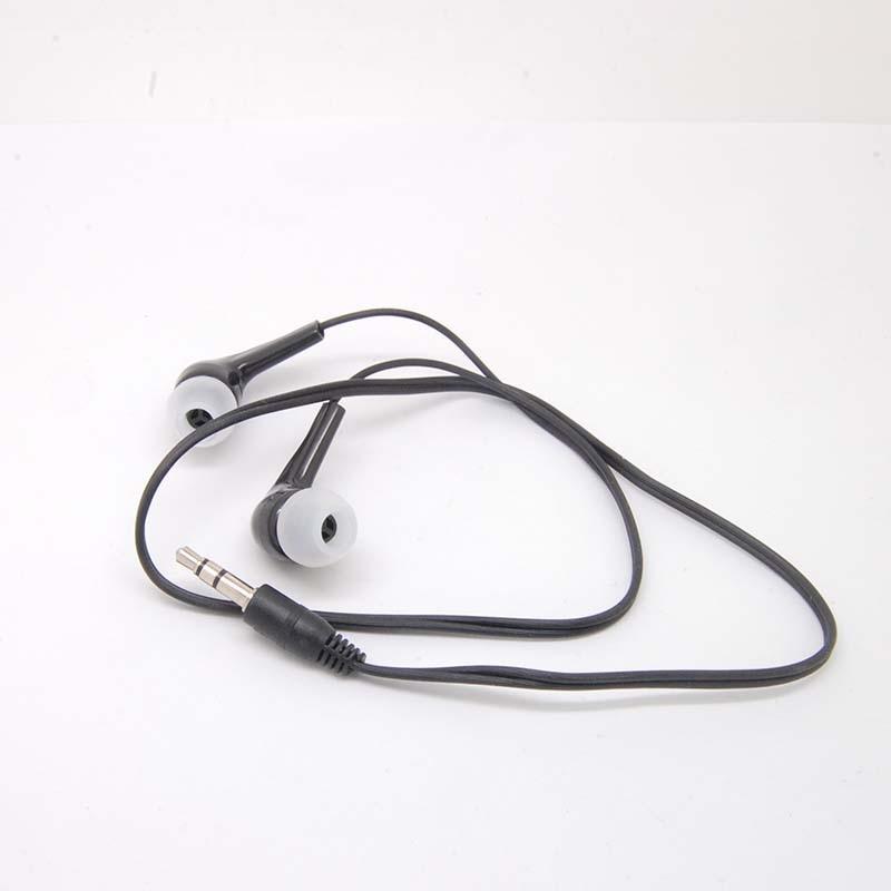 50CM EASY CARRY 3.5mm In-Ear Earphone Earbuds Headphone Headset phone mp3 mp4