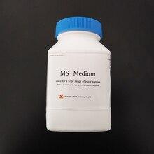 250 г лаборатория Murashige Skoog Средний MS ткани культуры средних средств