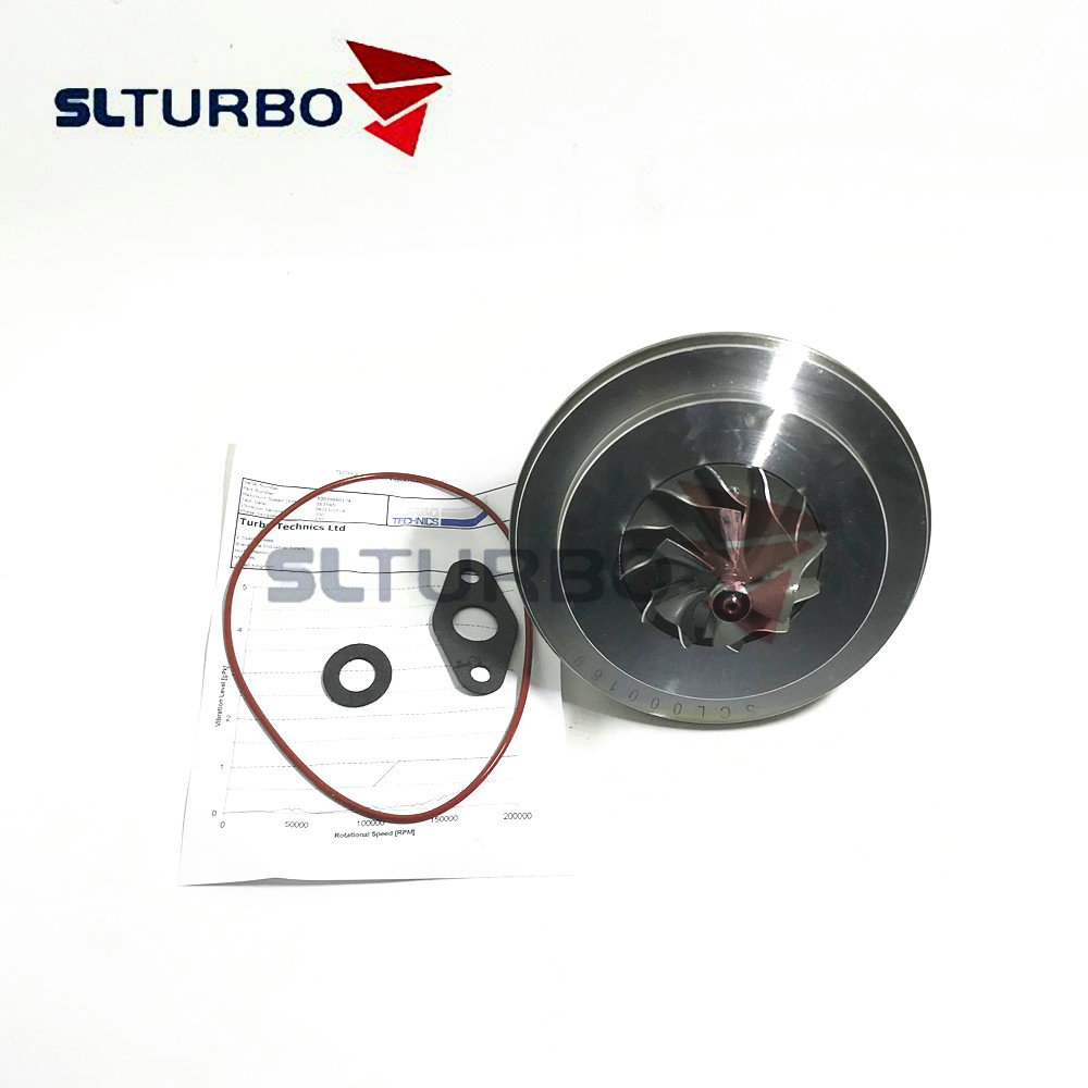 NEW Core Turbine CHRA 53039880110 For Opel Insignia 1.6 Turbo 132 Kw 180 HP Z16LET 2007- Turbo Cartridge Repair Kits 55355617