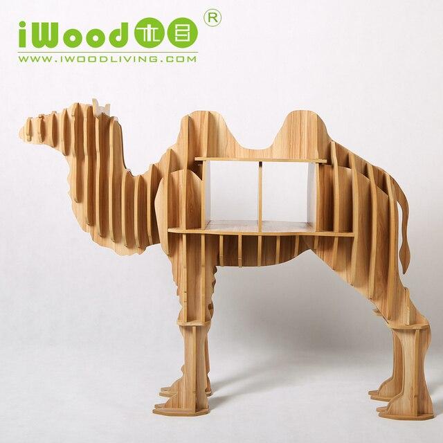9mm Mdf Forma Di Animale Art Deco Mobili In 9mm Mdf Forma Di Animale