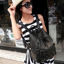 Новинка 2017 рюкзак сумка женская мода известные бренды Сумочка кожа леди клатчи Диагональ Mochila Feminina Kawaii путешествия рюкзак